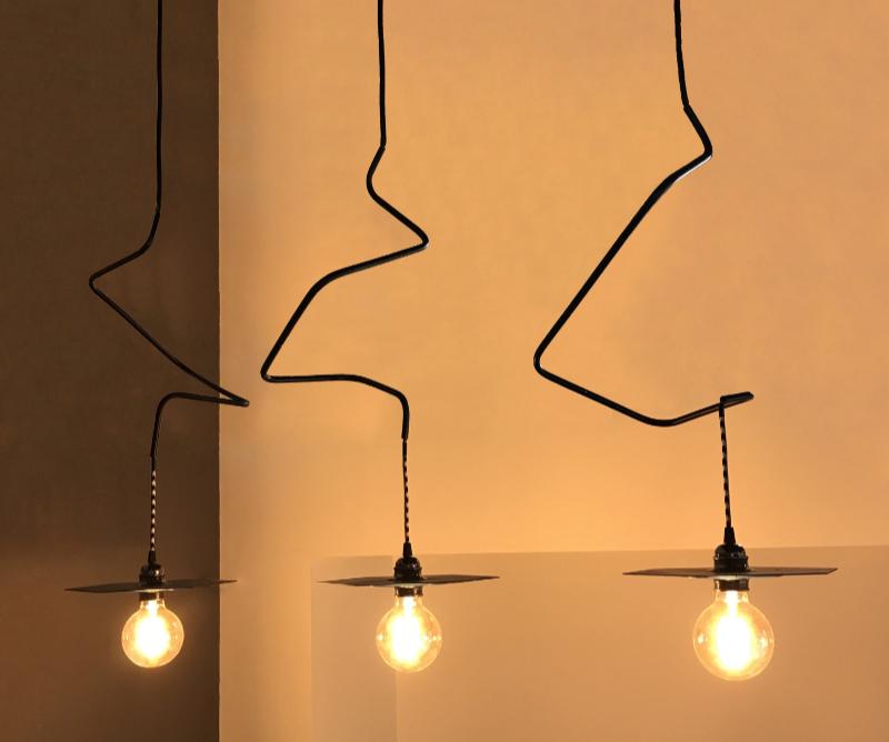 Guillaume Talmont artisan designer fabricant de mobiliers et luminaires design sur mesures